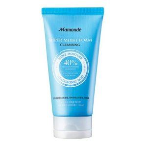 mamonde-super-moist-foam