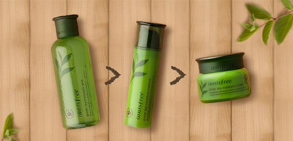 the-green-tea-moisture-line