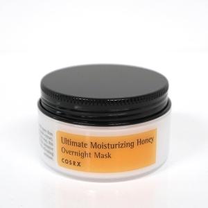cosrx-ultimate-moisturizing-honey-overnight-mask